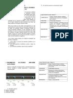 Manual de corrección evaluación diagnóstica CTA - 2°