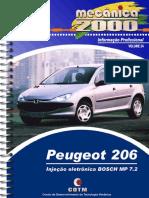Vol.24 - Peugeot 206