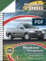 Vol.30 - Montana Flexpower