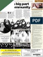 Sisters of St Joseph at Lochinvar