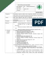 5.5.1.2 Pengendalian Dokumen