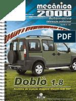 Vol.38 - Doblo 1.8