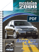 Vol.39 - Astra 2.0 Flexpower