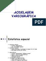 Variograma (Geoestatística)
