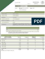 Datos Generales de San juan del rio Querétaro