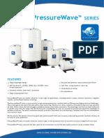 English Pressurewave