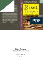 Buku Riset Terapan Apri