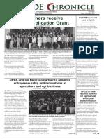 Rde Chronicle Vol.2 No.2
