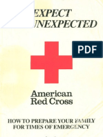 EXPECT the Unexpected -- How to Prepare Your Famil y for Times of Emergency With Added Information