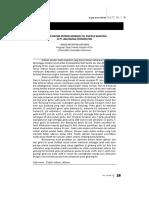 analisis  antrian gerabng tol pasteur bandung.pdf