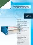 Techspec ICL 90 120 160