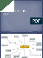 Antibióticos II