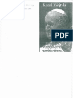 Amor_e_Responsabilidade__-_Karol Woytila - Papa João Paulo II