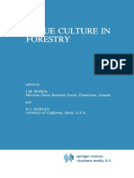 Tissue Culture in Forestry-(1982)