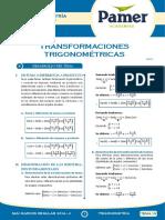 T Sem 13 Transformaciones Trigonometricas