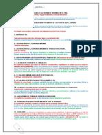Guía Derecho Laboral Desarrollada Alumnos