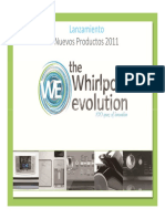 Whirlpool Refrigerador MFI2569