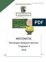 Rpt Matematik Tingkatan 4 2016 Smkc.doc