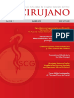2015 03 Revista Cirujano