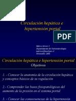 Clase12_11 Circulacion Hepatica Mpuc