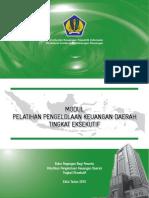 Modul Pelatihan PKD Tingkat Eksekutif