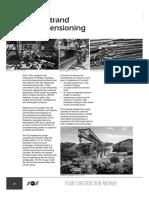 VSL - Multistrand Post Tensioning