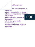 oracion de monjas de la caridad.docx