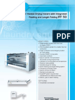 Techspec IFF 50 En