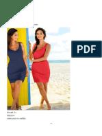 Vestido Morango - Moda Feminina - Bonprix