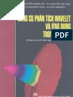 Công cụ phân tích Wavelet và ứng dụng trong matlab