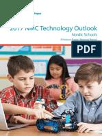 2017 NMC Technology Outlook