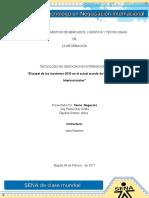 ENSAYO PAPEL DE LOS ICOTERMS.doc