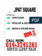 Lipat Square hh