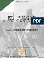 """""""El Pulque"""