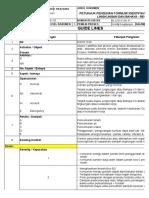 2. Petunjuk Pengisian Form IADL