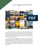 12 Libros Sobre El Conflicto Salvadoreño Que Todos Deberían Leer