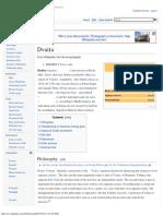 Dvaita - Wikipedia