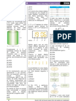 Matemática - Apostila UFRJ - 01 Projeto Pré-Vestibular Comunitário São Marcelino Champagnat