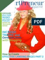 ExpertPreneur Mag Issue 06