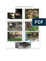 Data Gambar Identifikasi Limbah Padat