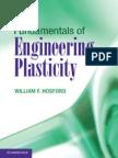 203598502 Fundamentals of Engineering Plasticity