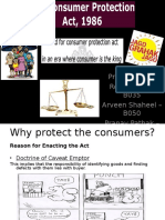 consumerprotectionact1986.ppt