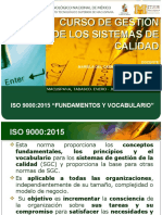 ISO 9000-2015