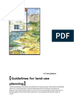 Guidelines for Land-Use Planning