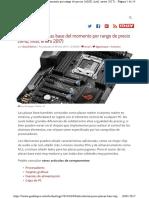 Las mejores placas base - 2017.pdf