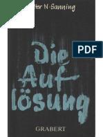 244643493 Die Aufloesung Des Osteuropaeischen Judentums