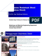 4 - Stainless Steel
