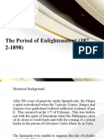 The Period of Enlightenment