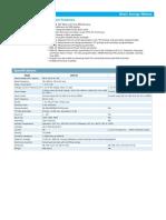 Basic Energy Meters (EMS-Series)