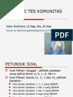 55260041-Soal-Komunitas-Latihan-1.ppt